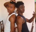 Bad Boy&Fashon Boy