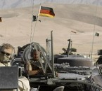 German IASF forces 4000 Special Forces in Afganistan