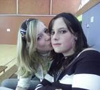 moi et ma chérie d'amour