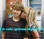 Hannah and Cody (Miley , and Me)