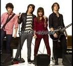 Jonas Brothers Et Demi Lovato