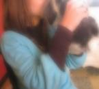 Un Amour de Chippeur ( Mon Lapin ) ♥