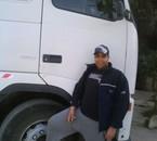 mon camion VOLVO......