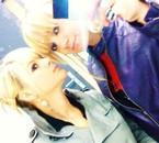 M0ii & Ma Cousine cassandra que J'aime !