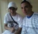 meky et moi