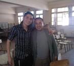 Avec 3ami Djimi