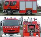 le camoin de pompier ke je préfére!!!