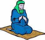 Le grand Allah est toujours présent.