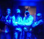 l`equipe de nuit  !!