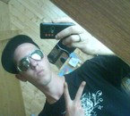 Mii en mOde lunettes ! =)