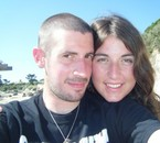 Mon Amoureux and me=)