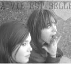 Axelle & Moi <3