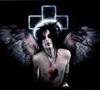 mon ange noir