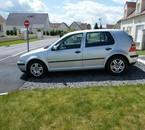 mon ancien voiture