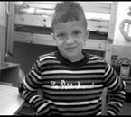 Mon cousin: Enzo