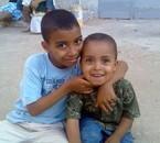 bilal et ayoub futur pro du foot