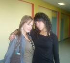 mOi & ma hanOunette