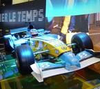 Quand Renault était Champion du Monde