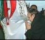 c'est l'algérie l'amour et la fierté