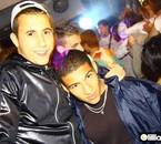 moi avec mon shrab fete de la music 2009