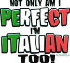 perfect ii'm iitaliian
