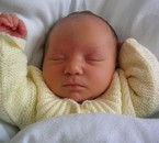 mon fils Enzo