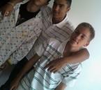 RobertO ; Kevin ; Moua