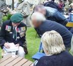 Sandy Powell D.S.M M.B.C 30 assault Commando Royal Marines I