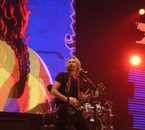 08-09-08 concert nickelback! Chad kroeger