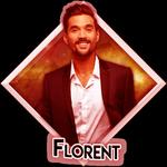 Florent est le deuxième éliminé.