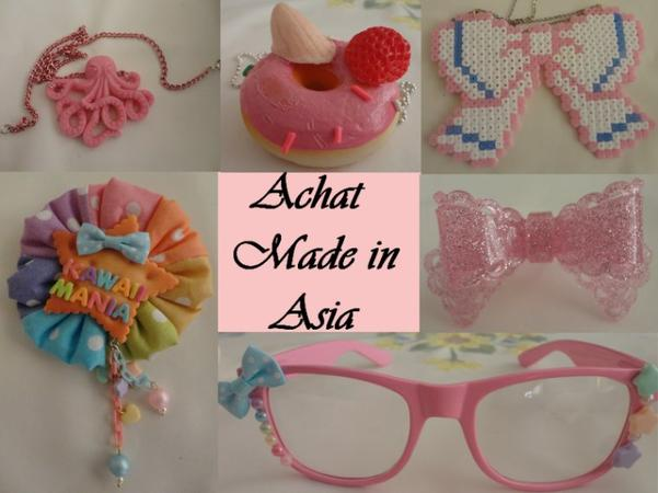 Made in Asia 2012