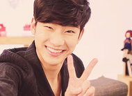 ~  Keep your beautiful smile Kim SooHyun ♥  ~ Kim MyunSoo, Inspirit for ever!