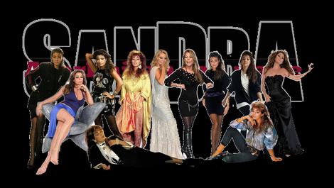 REMIX 2017  ..SANDRA