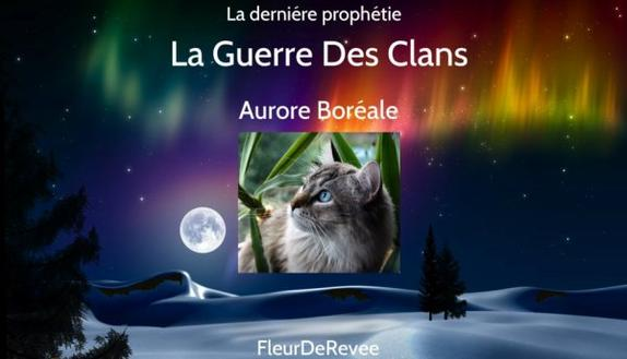 LDGC - La Fiction de FleurDeRêve