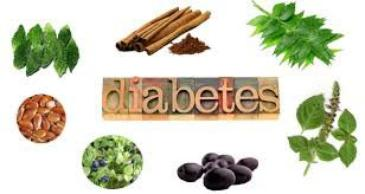 Obat Diabetes 100% Murni Buatan Herbal