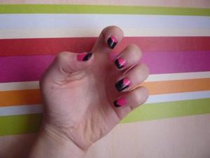 Tutoriel n°11 : La géométrie en nail art !