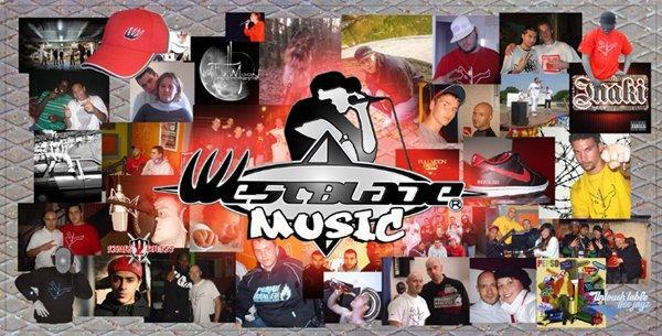 WESTBLADE MUSIC c'est qui c'est quoi ???