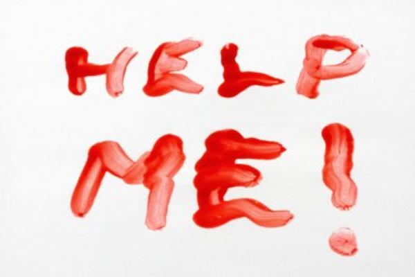 Help Me ! ♥