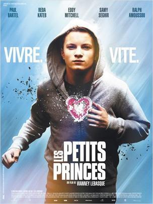Les Petits Princes : les petits secrets de tournage