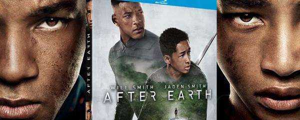- Jeu : After Earth, gagne ton dvd