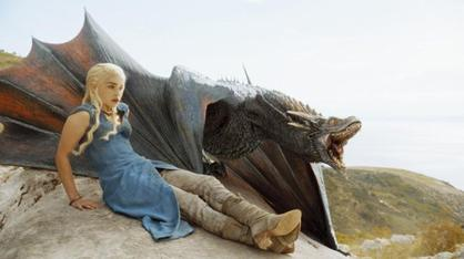 Game of Thrones : Série la plus populaire de HBO