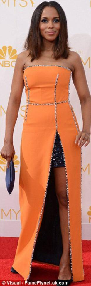 EMMY AWARDS 2014: IN ou OUT ?