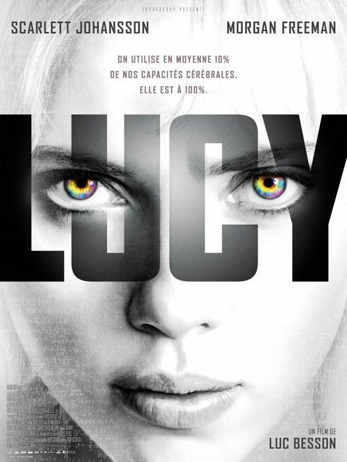LUCY et HERCULE: les cartons Skyrock !