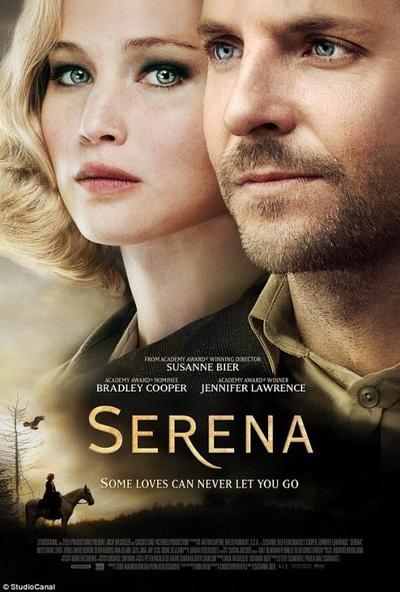 Bradley Cooper et Jennifer Lawrence réunis au ciné !
