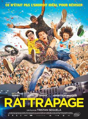 Rattrapage : Extrait Exclusif !
