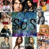 Miley Cyrus, Selena Gomez, Demi Lovato & The Jonas Brothers - Send It On
