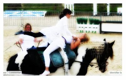 Fete du cheval !!