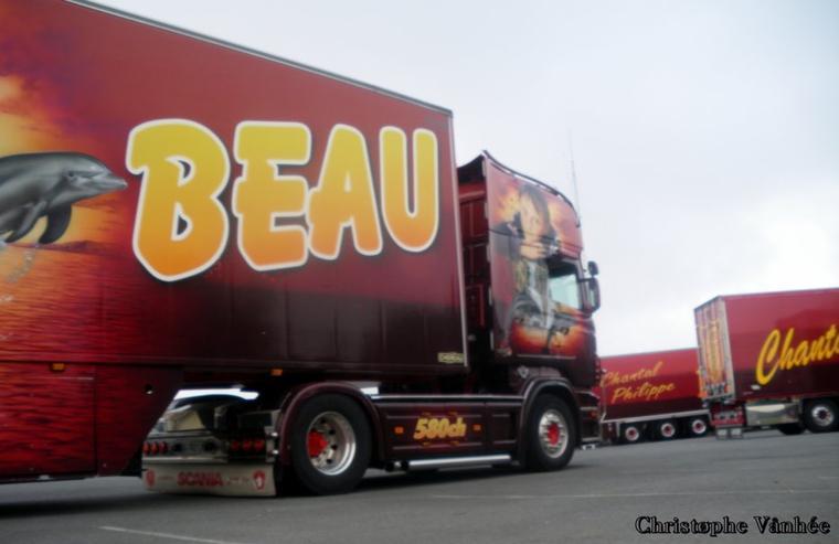 Transport BEAU
