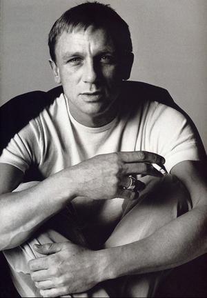 Happy Birthday to ... ... Daniel Craig