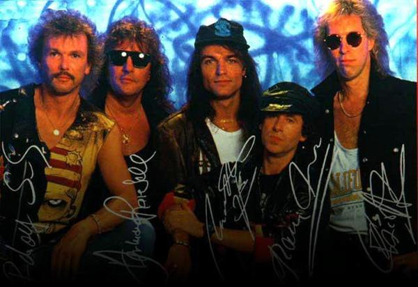 Scorpions ♥